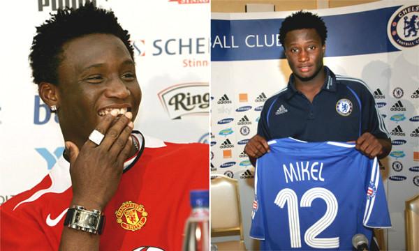 MU worry: Chelsea