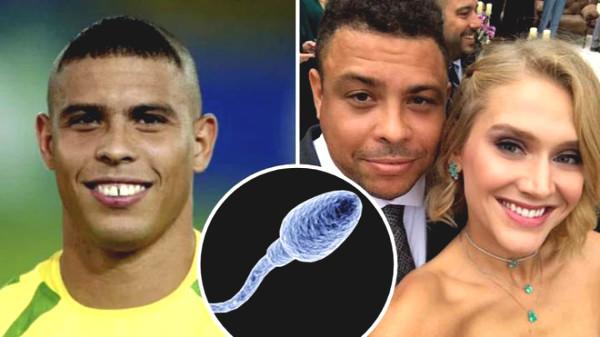 Fat Ronaldo secret revealed: Weight Loss strange way, mind shock