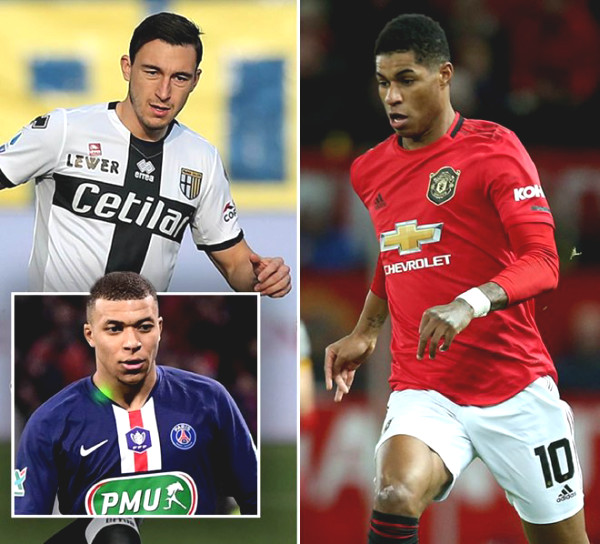 Hot 4/5 football news: Revealed competitors strong enough to rival Mbappe Gold Balls