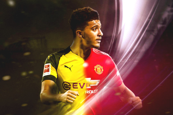 "Reveal: ""Blockbuster"" Sancho has been impressed at the training ground of MU"