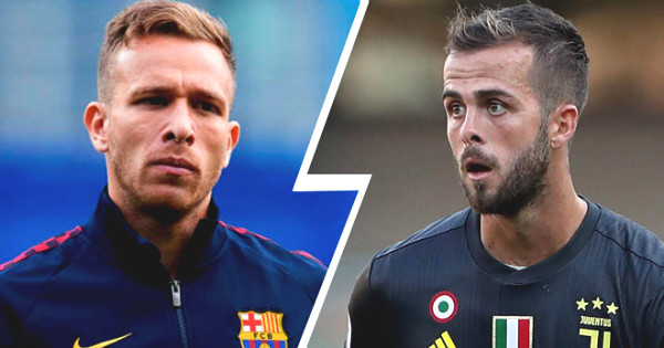"""Juventus surprising """"toughness"""" with Barcelona: Revealing untouchable 2 stars"""