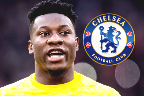 Chelsea pick rookie, the world's most expensive goalkeeper going