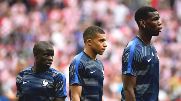 Real shockingly buys 3 World Cup stars: Manchester United, Chelsea will be the victims