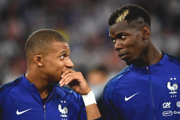 Real shocking buy 3 STAR World Cup: Manchester United, Chelsea will be the victim
