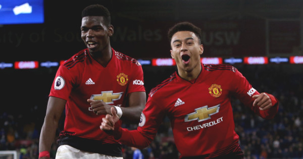 "The rich Newcastle shockingly ask to buy Lingard, MU is happy to escape ""local debt"""