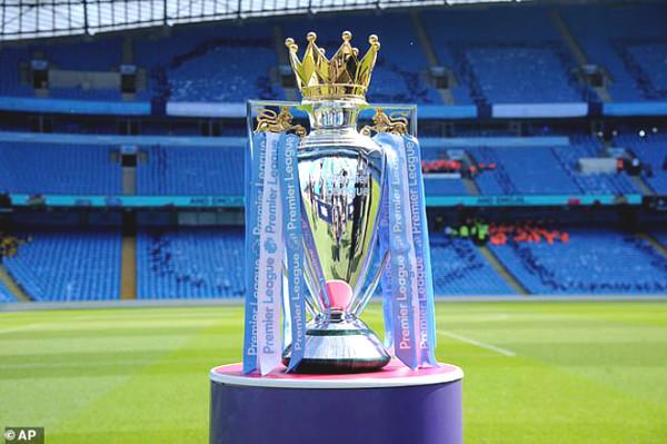 Premier League changes plan: Liverpool celebrates, Manchester United - Manchester City worry