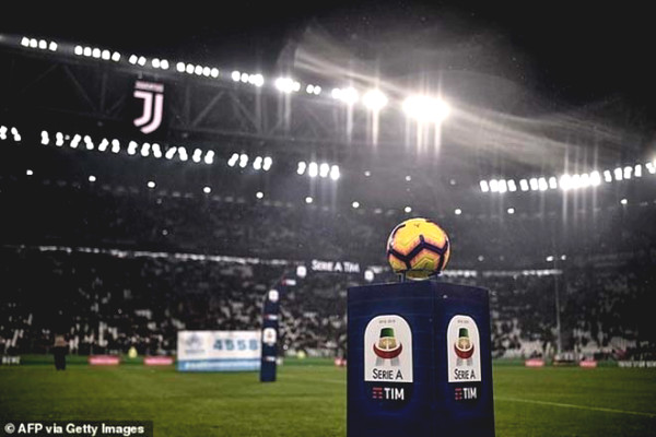 Serie A to have 3 matches/week: Great threat to Ronaldo & the old man Juventus