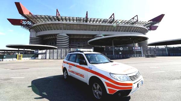 The European Award move back: Serie A, La Liga waiting for