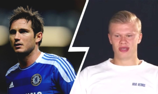 Not Real - MU, super striker Haaland to possibly choose Chelsea because of this