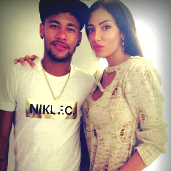 Neymar hot ex arrested Emergency: Lo unexpected reason