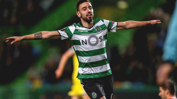 """Blockbuster"" Bruno Fernandes entangled transfer trouble, MU is associated?"