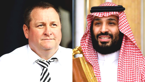 Prince Saudi Newcastle acquisitions glitch, unpredictable developments