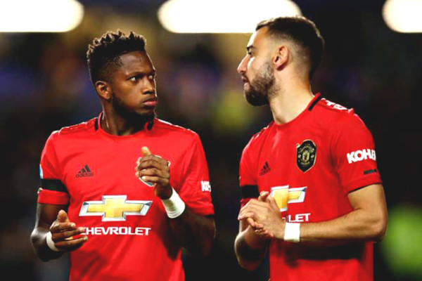 MU announced regrouping and prepare to play back for Premier League top 4