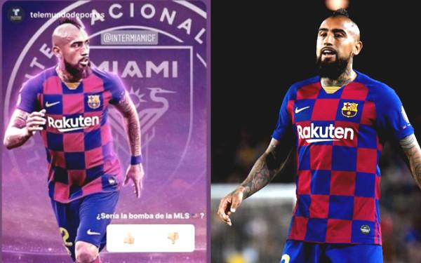 Club billion pounds Beckham wants to create seismic stole 2 stars Real - Barca