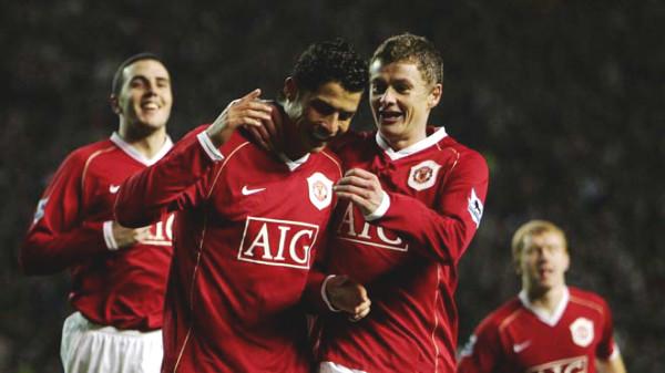 If MU Ronaldo acquisition price