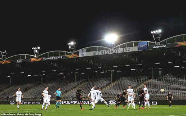 Covid-19 destroys Premier League: Disastrous 2020/21 season, Manchester United is the most severe blow