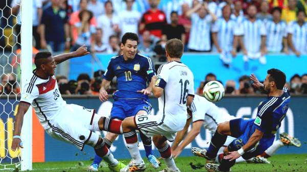 SAO Messi Bayern had been