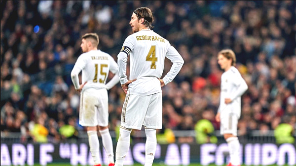 """Real is in danger: team wages cut, Ramos and many """"big"""" stars flee"""