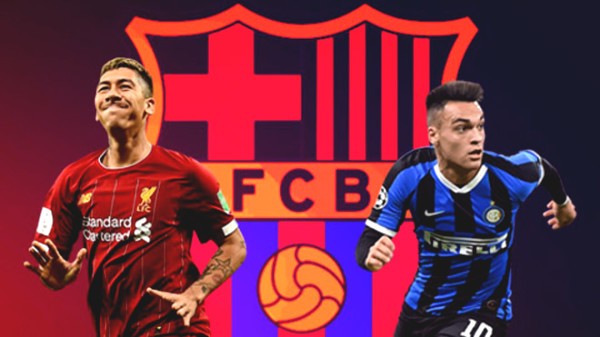 "Barca break ""the 3-atom"" of Liverpool, bring ""big"" star to pair with Messi"