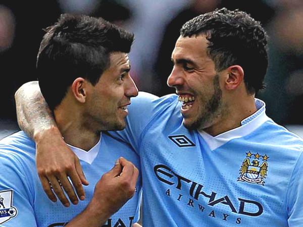Argentine super team in the Premier League: Man City surpassed MU