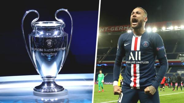UEFA European Cup converted calendar: MU and Barca funniest, PSG cares why?