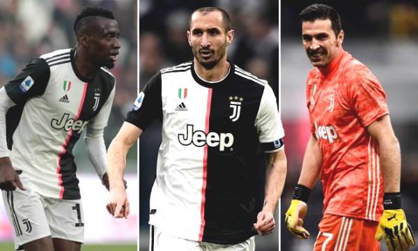 Juventus anguish: Sacrificing series of other players to keep Ronaldo