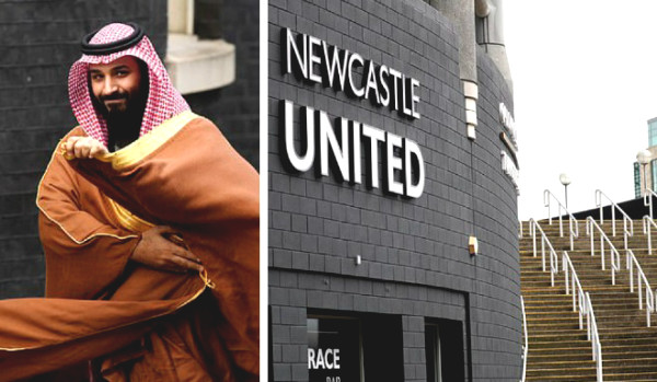 Saudi prince wants to turn Newcastle into number 1: 300 million pounds cannot finish work?