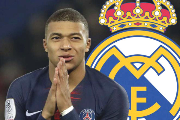 Hot 13/5 football news: Legendary recommends Real to recruit Mbappe