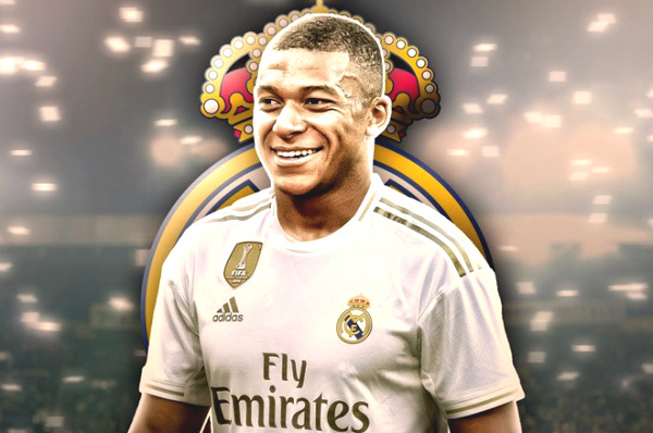"Real want to explode ""blockbuster"" Mbappe: Strange impact from Ronaldo"
