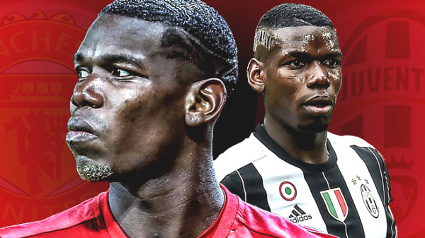 "Ronaldo teammate refused MU, fate of ""blockbuster"" Pogba is determined"