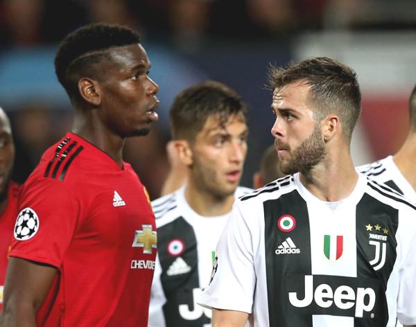 Ronaldo refused MU teammates, fate