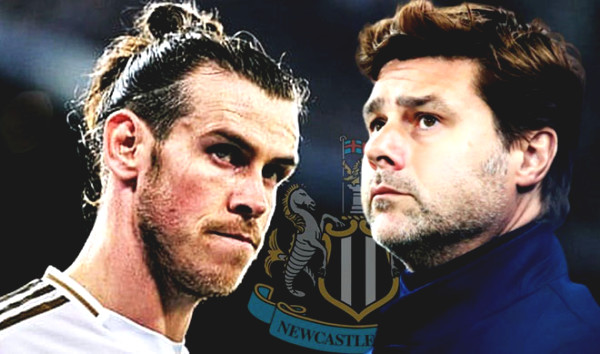 Newcastle comes to the hands of Saudi Crown Prince, rescues Bale from Real with shocking price