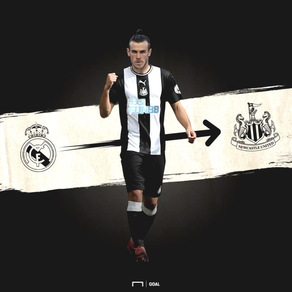 Newcastle coming at the hands of Saudi Crown Prince, rescue Bale from Real price shock