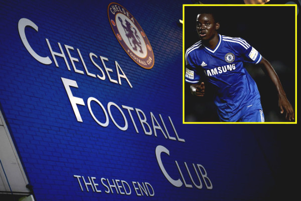 """FA and FIFA conflicts in courts: Just because Chelsea """"crossed the line"""""""