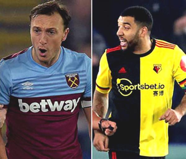 Premiership risk of being postponed one week because of the break unpleasant