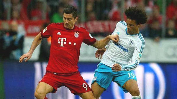 Fiery Bundesliga, the first European to return: Haaland, Sancho game