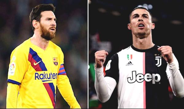 Supercomputer predicts Serie A champion Ronaldo, Messi fate like?