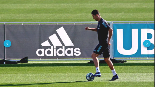 Ronaldo unexpected compliments Messi, reveals the day re-training with Juventus