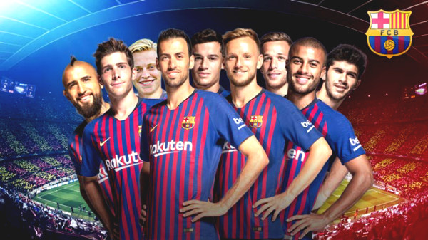 "Barcelona ""on sale"": Selling 3 for 1, 100 million euros to welcome back"