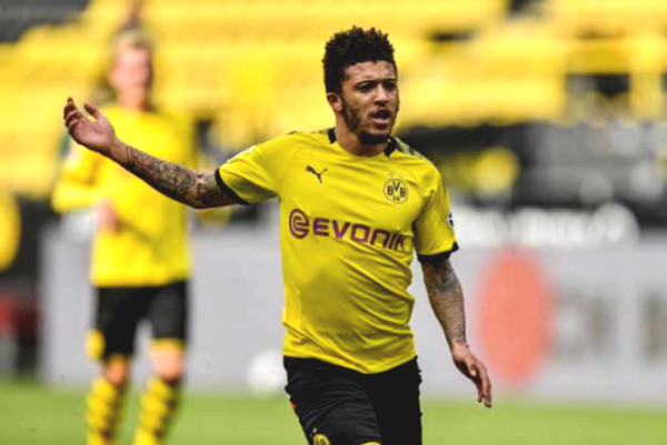 SAO staging Bundesliga future disposition: Manchester United & Liverpool welcome news
