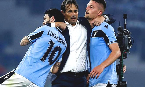 Serie A also want to rock like the Bundesliga, suddenly plagued
