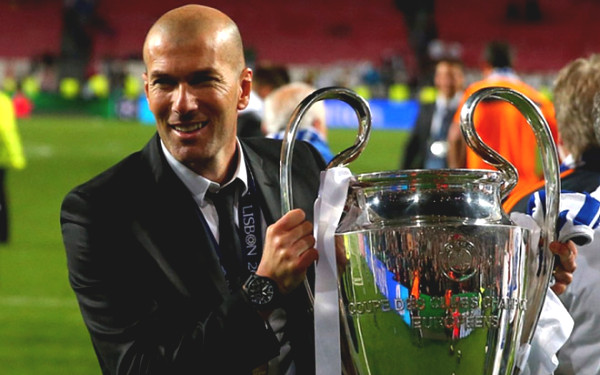 Super-rich Saudi billionaire invites Zidane, Newcastle route plan
