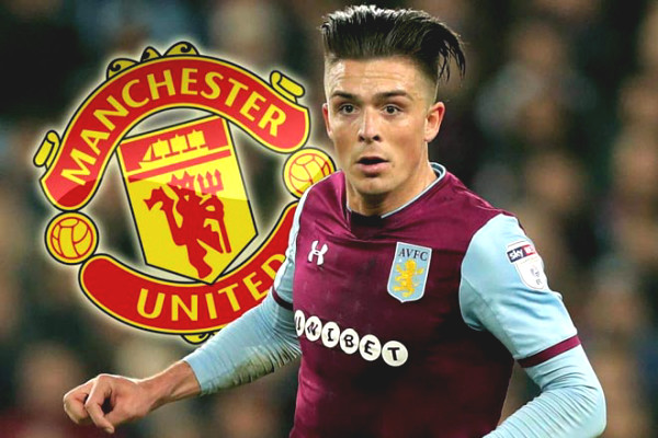 "Hot 19/5 football news: Manchester United £80m was screaming for ""bad boy"" Grealish"