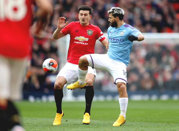 Premiership suddenly postponed the ending date: Manchester United, Manchester City are afraid of?