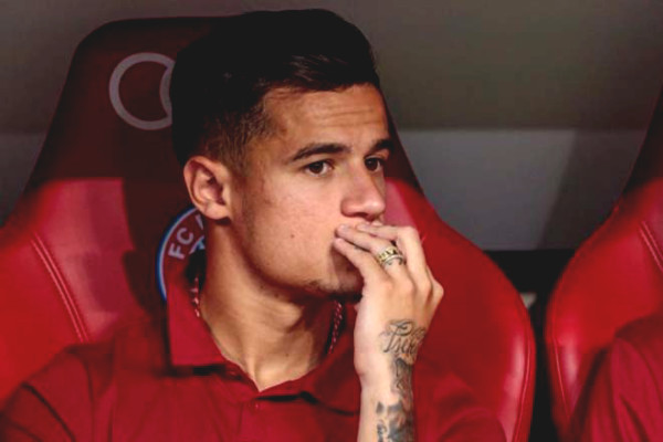 MU is advised to buy Coutinho in the race with Chelsea, extreme bargain price for the new 7