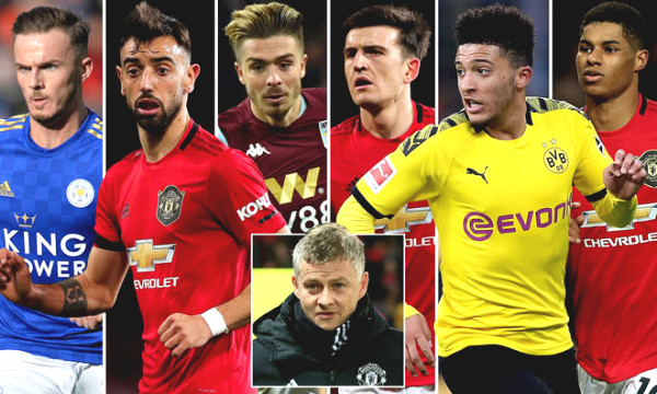 MU enjoyed huge advantages, Premiership tremble