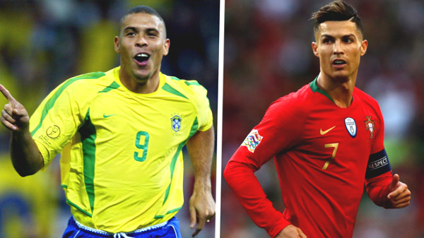 "Roberto Carlos said ""fat"" Ro than ""charming"" Ro, are millions CR7 fans angry?"