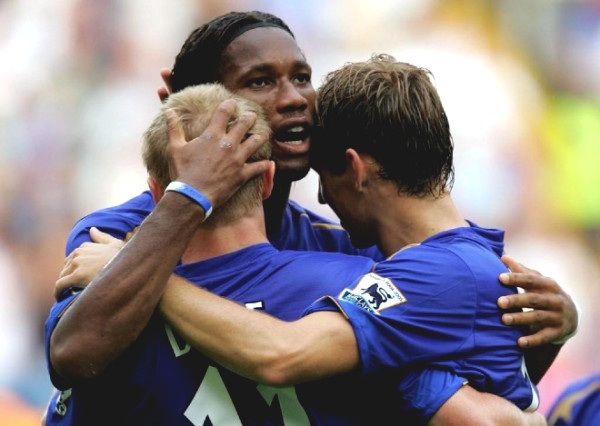 "Premier League classics: ""Big 5"" war against best trios in history"