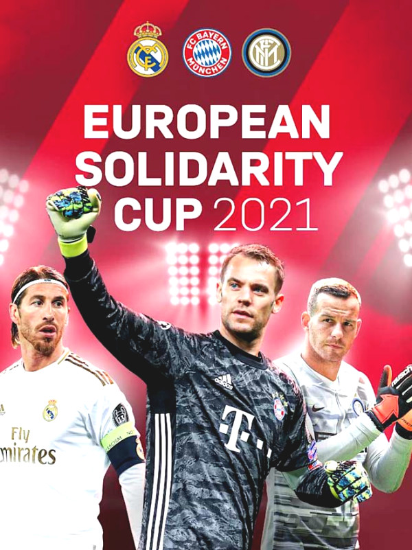 "Leaving the Premier League, three European ""bosses"" open their own tournament"