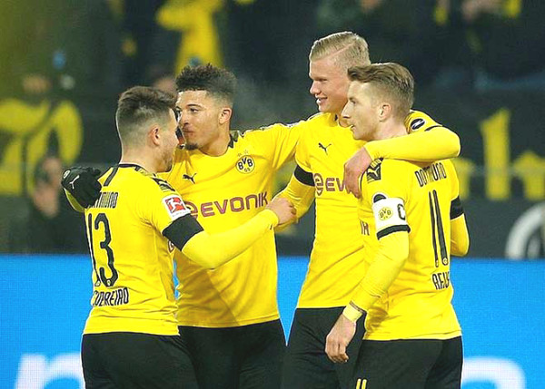 6 days before the classic Super Bundesliga: Dortmund welcome news, congratulated Bayern